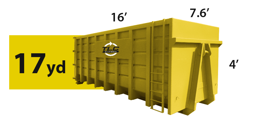 Hook Lift Bins